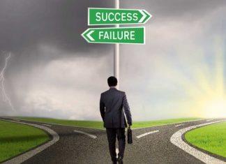 Con đường thành công