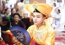 Thanh đồng Hoàng Quốc Việt