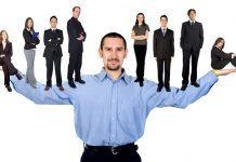 Bài học quản lý nhân viên