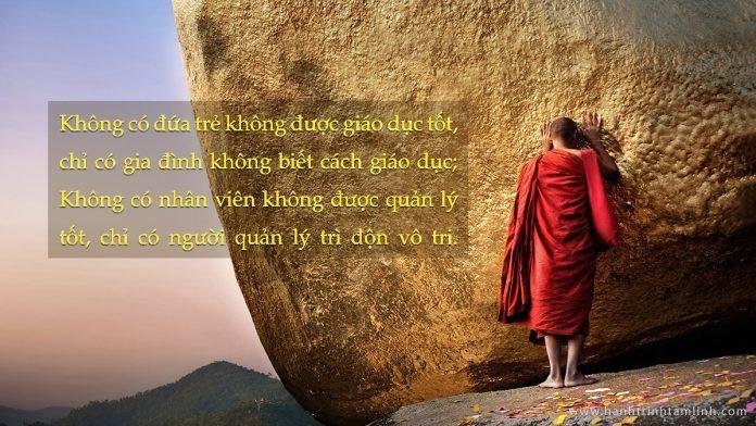 Lời Phật dạy
