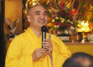 Nói dối theo quan điểm Phật giáo