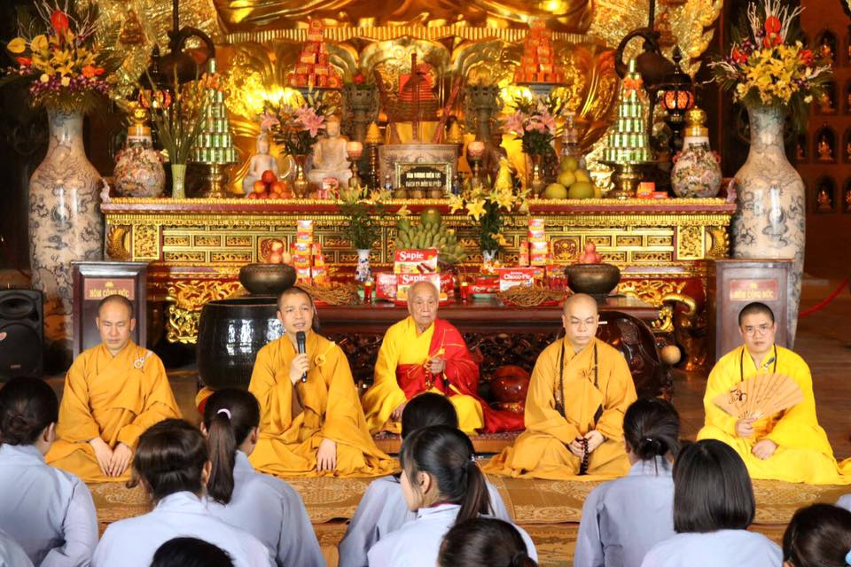 Lời Phật dạy về nhân quả