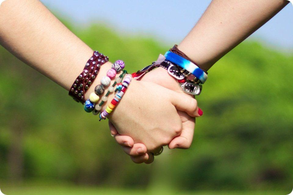Lúc khó khăn mới biết ai là bạn - Hành trình tâm linh