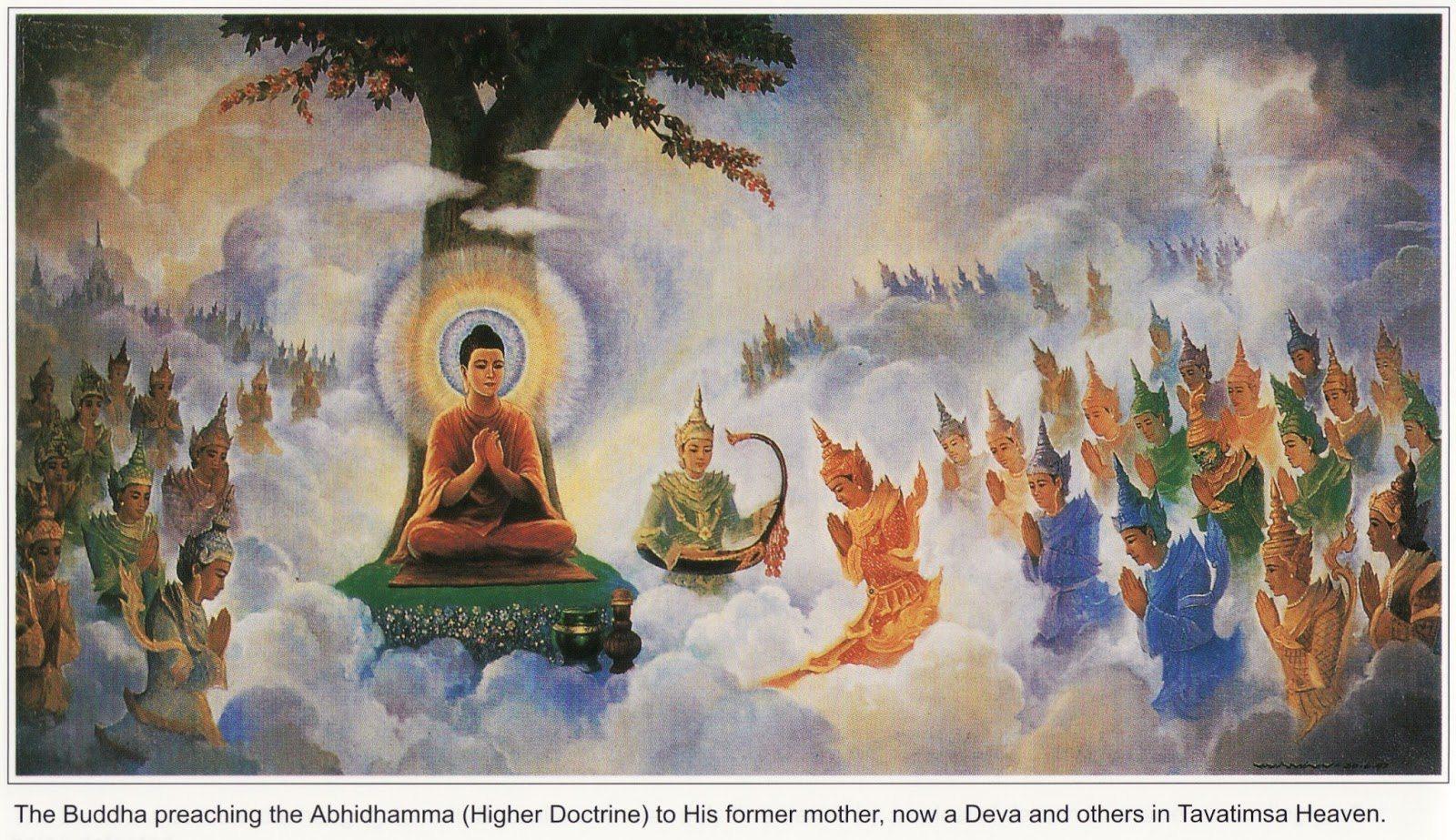 Trời Phật phù hộ