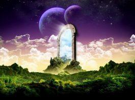 Chìa khóa thiên đàng