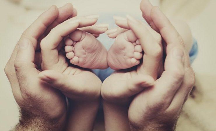Nhân duyên cha mẹ con cái