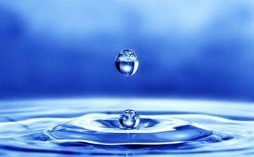 Sống như nước