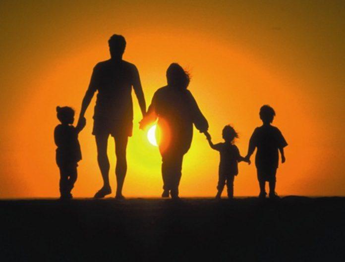 Mái ấm gia đình