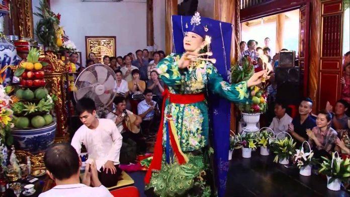 Nghi lễ hậu đồng, nét đặc sắc văn hóa Việt