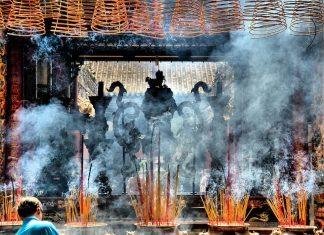 Tại sao đi chùa không thắp hương, bái lạy mà vẫn đưTại sao đi chùa không thắp hương, bái lạy mà vẫn được phúc báo?ợc phúc báo?
