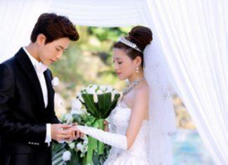 Đám cưới chạy tang