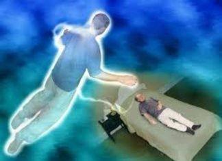 Giấc mơ tâm linh