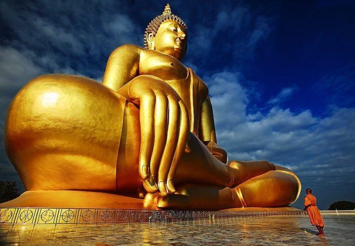 Vẻ đẹp Phật giáo