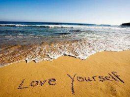Yêu thương chính mình