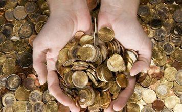 Tiền tài của cải có thực sự quan trọng ?