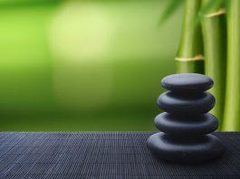 Học cách tĩnh tâm khi xung quanh rối loạn