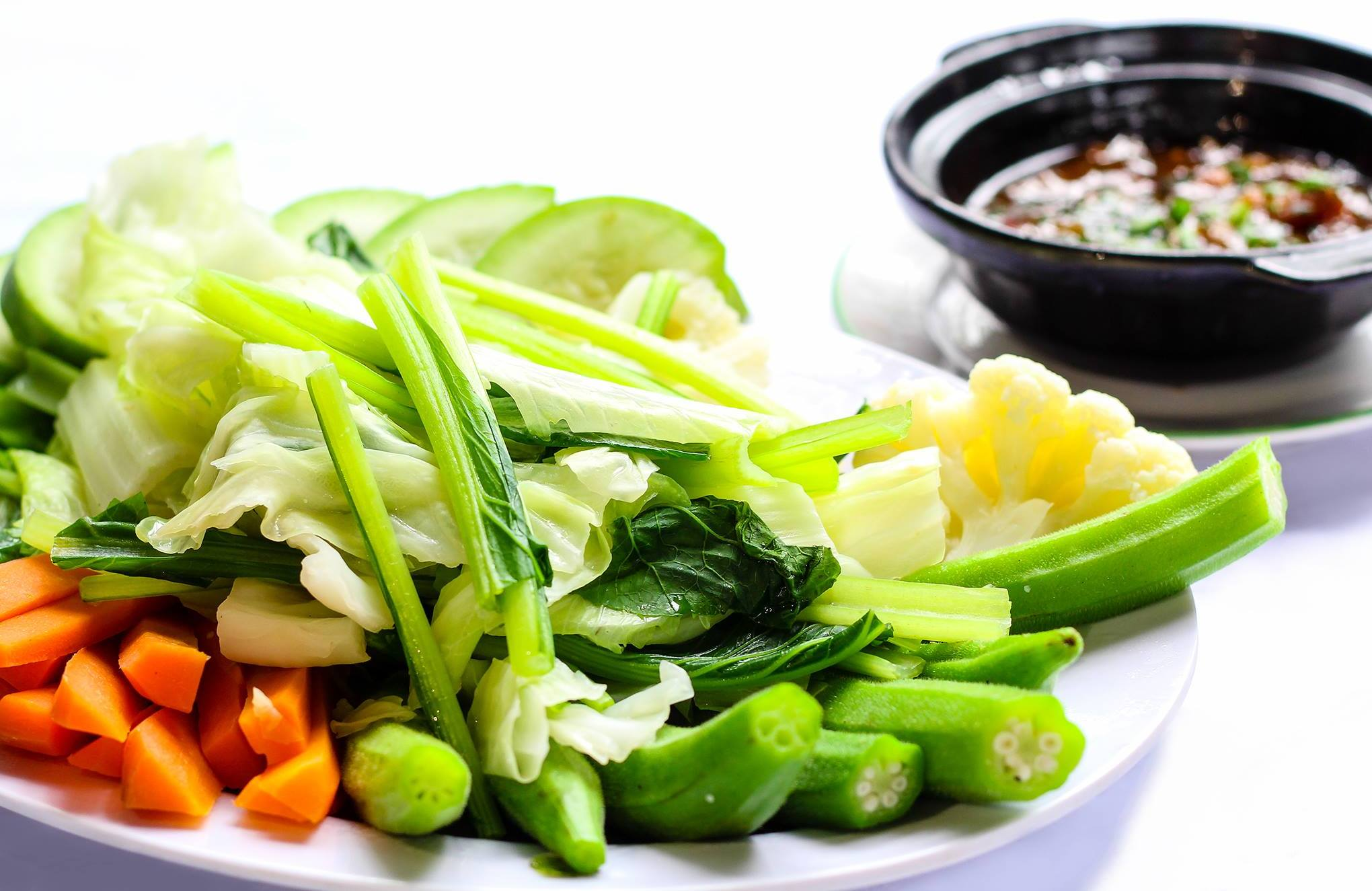 Những điều người ăn chay cần phải biết