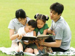 Đạo đức gia đình