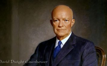 David Dwight Eisenhower