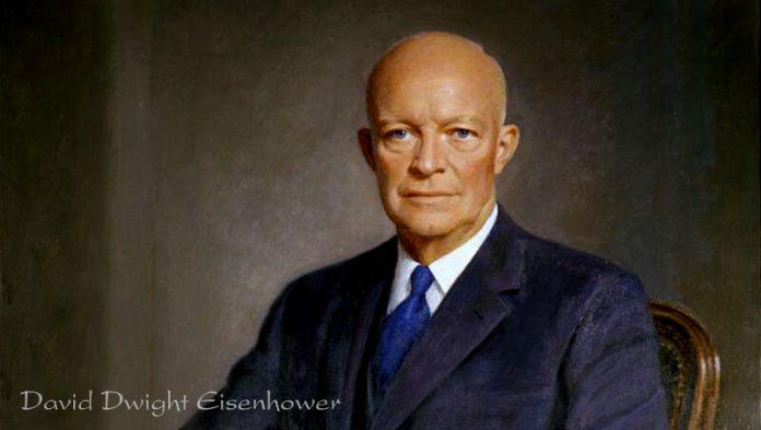 David Dwight Eisenhower